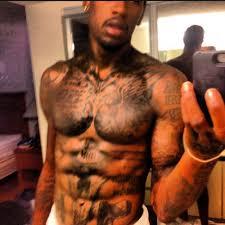 the nba s most tattooed torsos stack