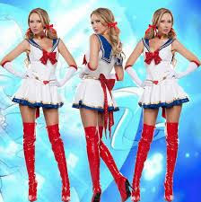 Sailors Halloween Costumes Cheap Sailor Halloween Costumes Aliexpress