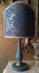 Blue Table Lamp 31 Best Table Lamps Images On Pinterest Vintage Table Lamps
