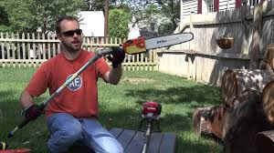 stihl 30 angle drive and ht hl km cfk shaft extension youtube