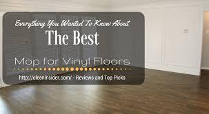 best mops for linoleum floors 2017 reviews and top picks