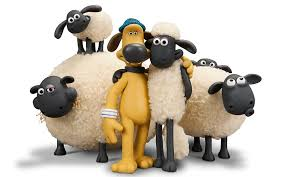 meet characters shaun sheep movie telegraph