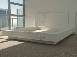 platform bed frame full diy eva furniture