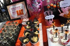 halloween theme foods halloween themed baby shower