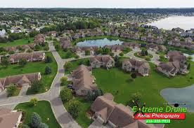 Photographers In Grand Rapids Mi Michigan U0027s Extreme Drone Aerial Photography Service