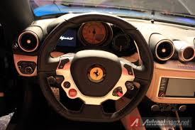 Ferrari California T Interior 2014 New Ferrari California T First Impression Review Autonetmagz