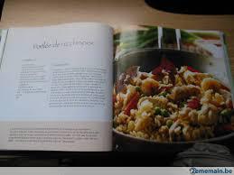 livre de cuisine asiatique livre cuisine asiatique a vendre à herve 2ememain be