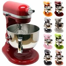 Kitchen Aid Colors by Kitchenaid Countertop Mixers With Wire Whip Ebay