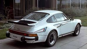1977 porsche 911 turbo for sale 1975 1977 porsche 911 turbo specifications and