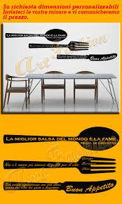 Bimago Adesivi Murali by Stickers Cucina Tutte Le Offerte Cascare A Fagiolo