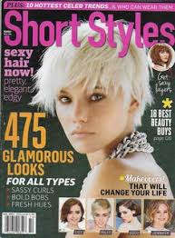 short hair style guide magazine hairstyle magazine short crops angled cuts side braids diy bangs