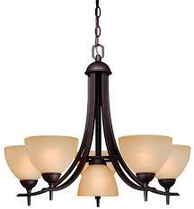 Menards Lighting Products Somerville 6 Light 25 5
