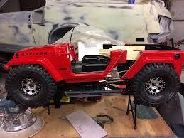 jeep jk8 jeep jk8 build rccrawler