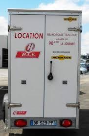 location chambre froide location remorque frigo hlv remorques