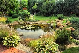 good pond landscaping ideas u2014 bistrodre porch and landscape ideas
