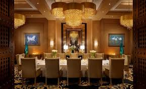 Royal Dining Room by Celebrities Private Dining Room The Palace At One U0026only Royal