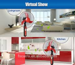 Good Quality Pedestal Fans The New Charged Fan That 12v 16 U0027 U0027 Rechargeable Pedestal Fan With