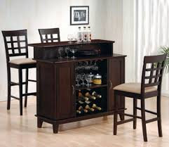 dining room bar stools amazing bar stool and table set dining room