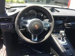 porsche 911 cpo dealer inventory 2014 cpo porsche 911 turbo coupe black in color