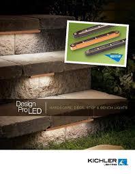 Kichler Deck Lights by Decorative News