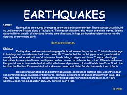 Indiana which seismic waves travel most rapidly images Natural disasters index links word files a process of jpg