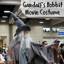 Gandalf Halloween Costume Gandalf U0027s Hobbit Costume Cosplay Guide