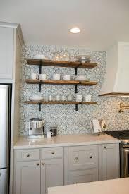 best ideas about kitchen backsplash pinterest fixer upper freshening bungalow for empty nesters