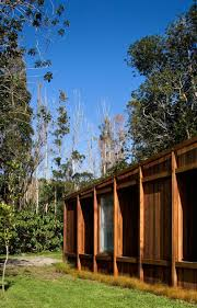 great barrier house design by crosson clarke carnachan architects
