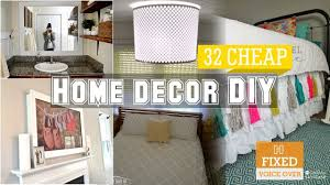 easy and cost effective interior design ideas cheap home