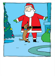 funny cartoons cards cardfool free postage included
