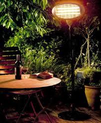 Electric Outdoor Patio Heater Best Electric Patio Heaters Uk Our Top 10 Garden Picks