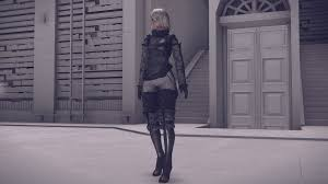 nier 2010 game wallpapers you can fight square enix u0027s ceo in nier automata u0027s new dlc gamespot