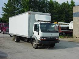 mitsubishi trucks goodwin u0027s truck u0026 equipment