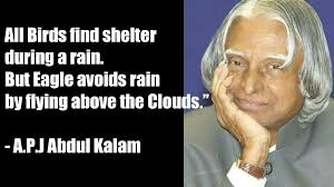 job quotes by abdul kalam 100 learning quotes kalam inspirational quotes by apj abdul