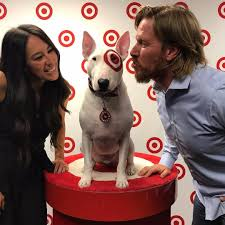 chip and joanna gaines target line popsugar home