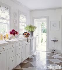 White Kitchen Design Images 10 Beautifully Bold White Kitchens