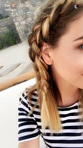 the 25 best zoella hairstyles ideas on pinterest dutch braid