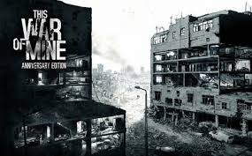 in celebration of frostpunk s upcoming debut this war of mine is