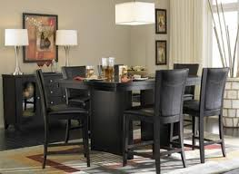 dining room kitchen chairs for less overstock dining room black dining room table set for sets less overstock