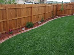 Patio Edging Options by Easy Landscaping Borders Low Maintenance Landscape And Well