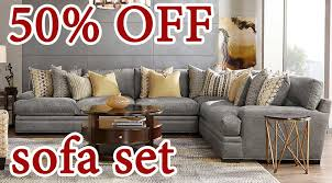 cindy crawford sectional sofa the cindy crawford home palm springs gray 4 pc sectional sofa