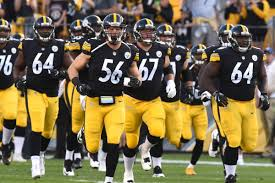 Nfl Tv Schedule Map Steelers Vs Colts Week 10 Game Time Tv Schedule Streaming