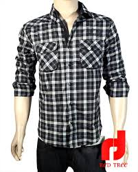 casual shirts for boys by tree