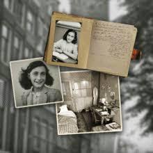 Anne Frank House Floor Plan The Secret Annex Online