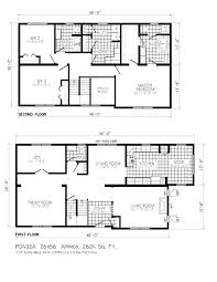 two story house floor plans house plans usa two storey house plans inspirational 2 story