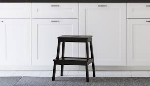 Step Stool Chair Combination Kitchen Step Stools And Step Ladders Ikea