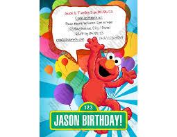 elmo birthday cards sesame street elmo happy birthday greeting