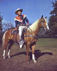 roy rogers and trigger pictures getty images
