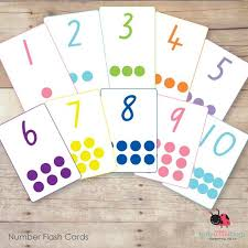 free printable number flashcards 1 20 number flash cards printable 1 20 flashcards for learning