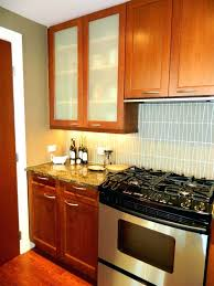alternatives to glass front cabinets arlington white kitchen cabinets home design traditional glass front